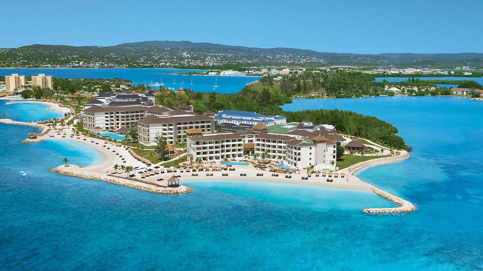 Apple Leisure CEO: Sandals shuns Apple wholesalers because of AMResorts