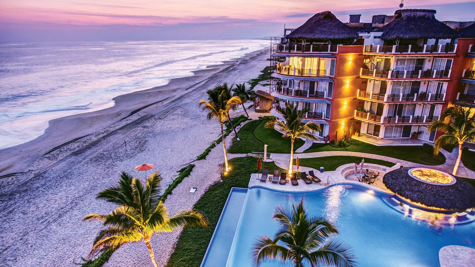 Vivo Resorts a hidden gem in Puerto Escondido