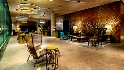 Hyatt Centric opens hotels in Chile and Peru