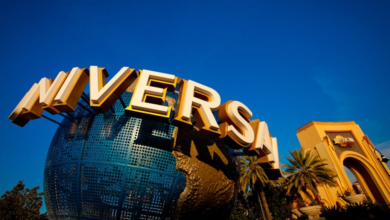 Universal Orlando plans to reopen parks on June 5