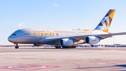 Etihad restructures plane purchases amid fiscal turbulence