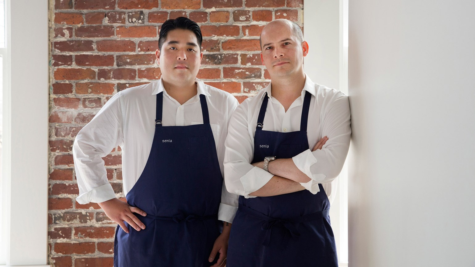 Chefs behind Senia to open new spot at Hotel Wailea