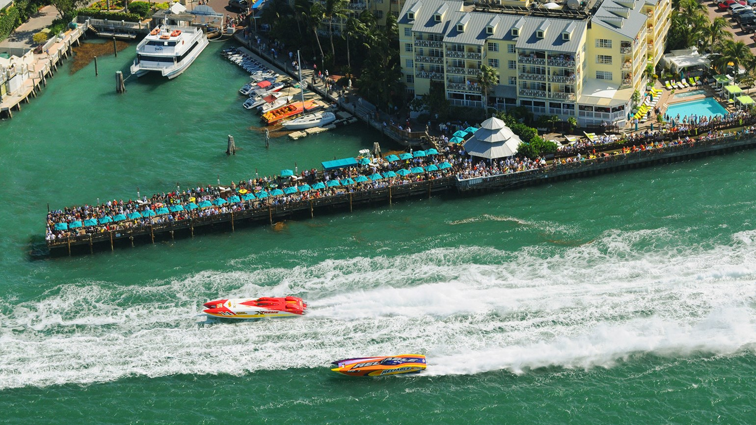 Key West's Ocean Key Resort unveils Noble Adventures package