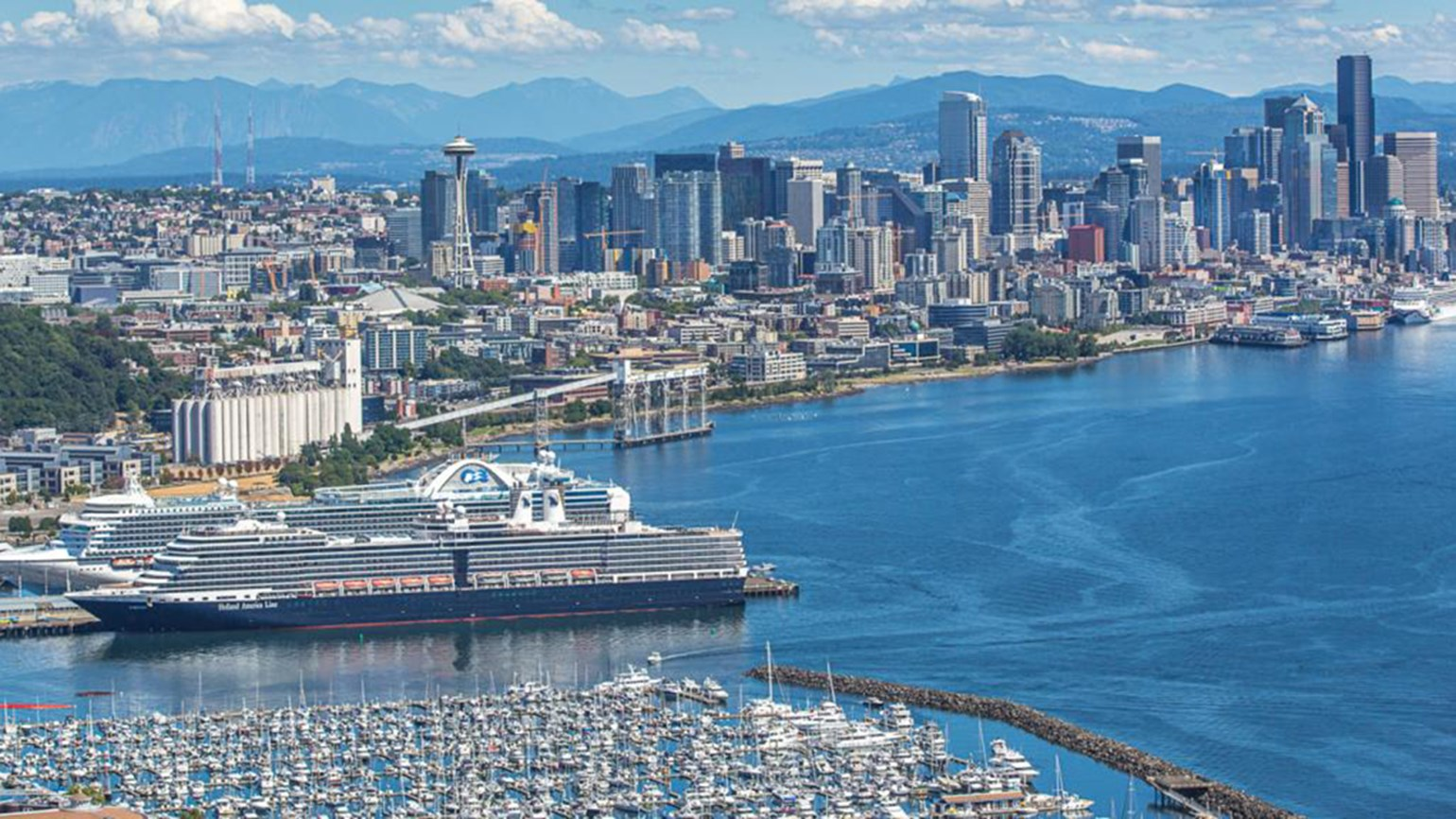 Seattle's tax on big business to impact travel companies