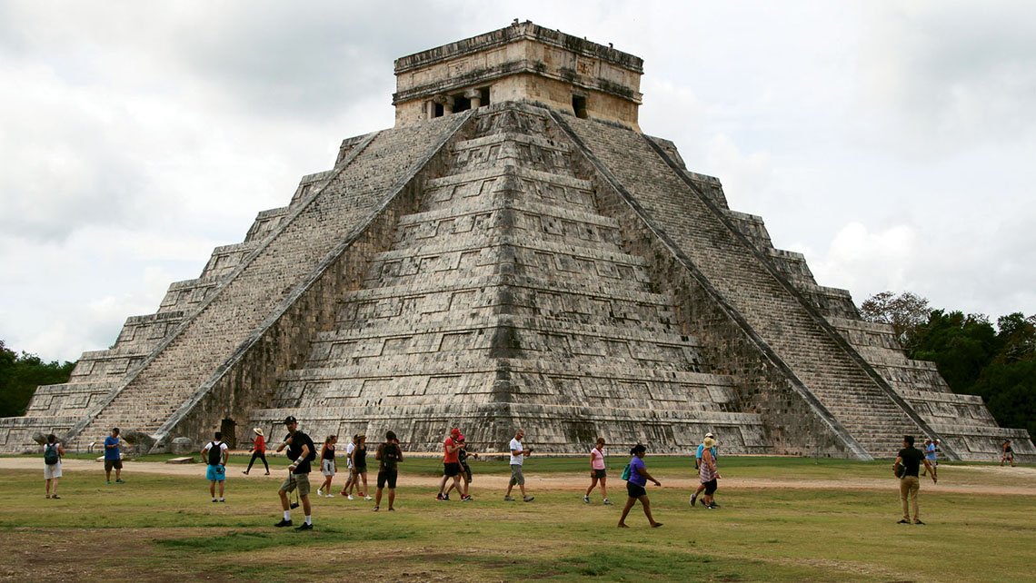 With Mexico Tourism Board closing, private sector seeks promotion options