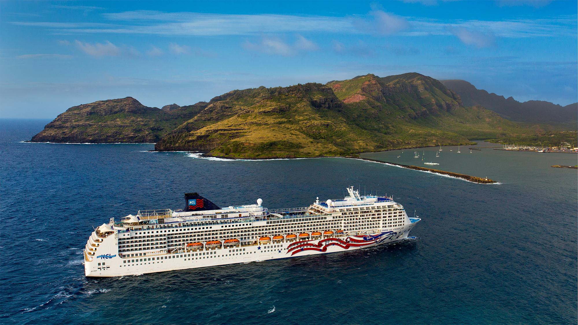 Hawaii Big Island Cruise Ship Schedule