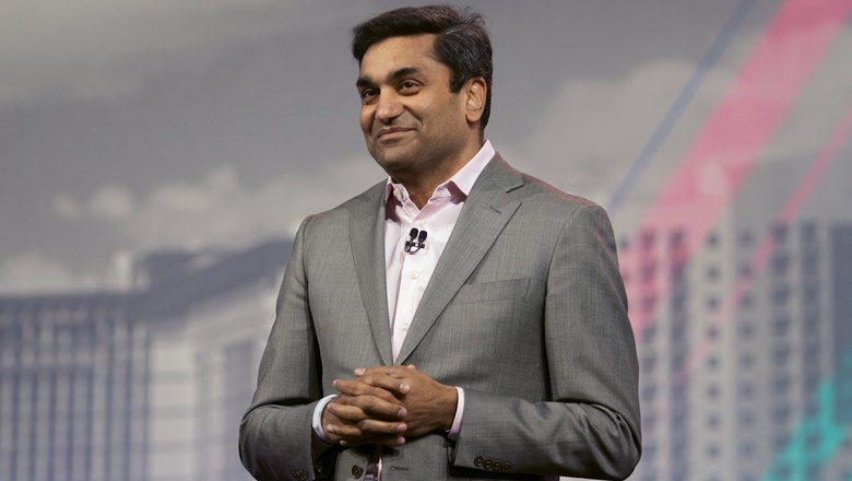 Travel Leaders Group CEO Ninan Chacko said the redemption of Membership Rewards points is a new revenue stream.