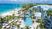 Standout service at the Westin Grand Cayman