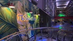 Tiki culture takes a cruise on Mariner of the Seas