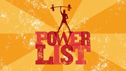 Travel Weekly's 2018 Power List