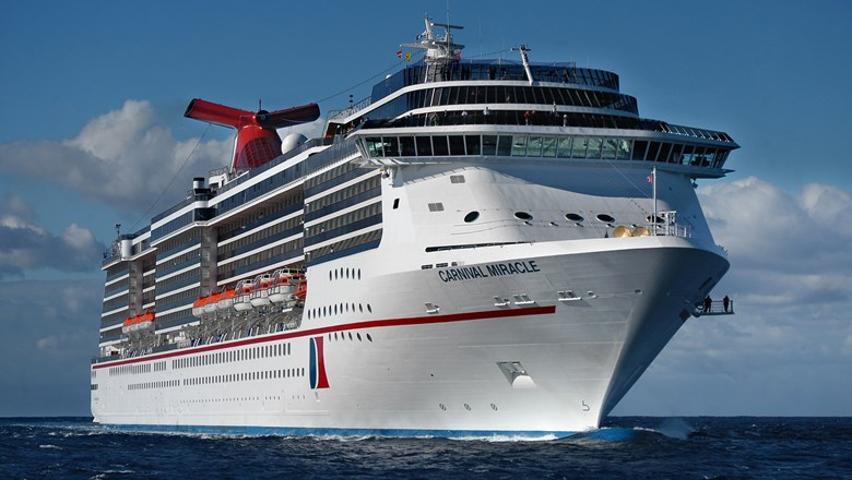 carnival to resume sailing from san diego travel weekly