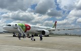 TAP introduces the Airbus A330neo