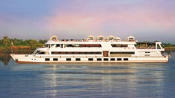 Scenic doing more Egypt cruise-tours