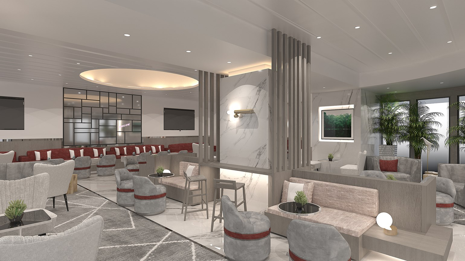 Celebrity Cruises bringing Edge design to older ships
