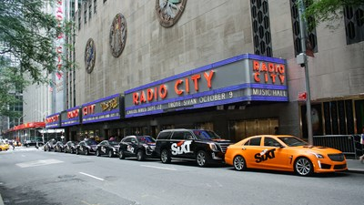 Sixt focuses on luxury rentals and top service in U.S.