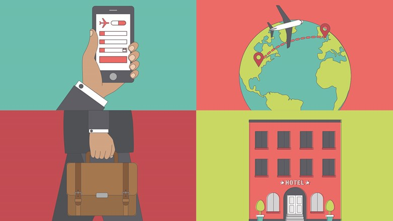 Focus on business travel: Corporate travel managers combat rogue bookings