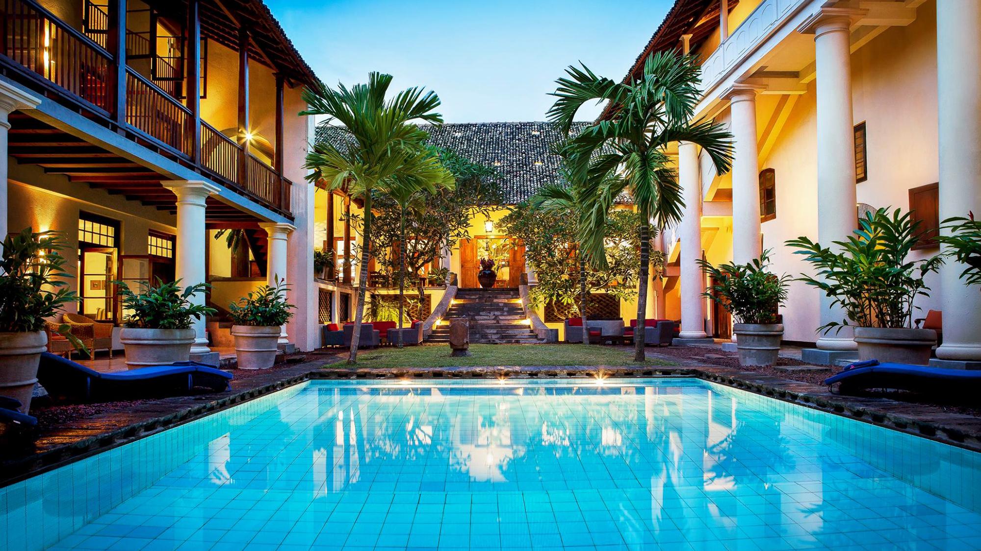 Hyatt Uplifts Loyalty Program With Small Luxury Hotels Partnership