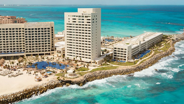 Playa Hotels launches agent booking portal: Travel Weekly