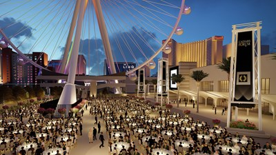 Caesars Entertainment to open $375M conference center