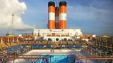 Short Bahamas Paradise cruise long on value