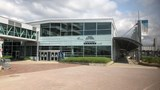 Quebec City building cruise terminal for large ships