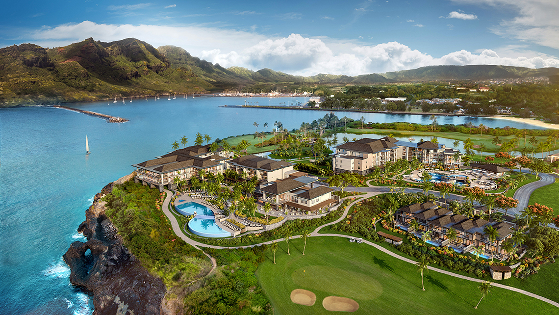 Timbers Kauai opens as first phase of Hokuala development