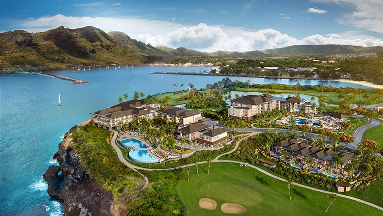Timbers Kauai -- Ocean Club and Residences at Hokuala celebrated its grand opening at the start of July.