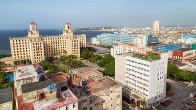 State Department relaxes Cuba travel advisory