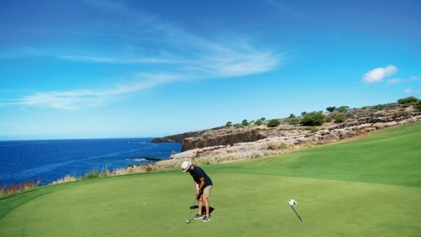 Hawaii courses where golfers on a budget can save some green