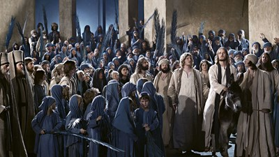 Oberammergau Passion Play won't happen this year