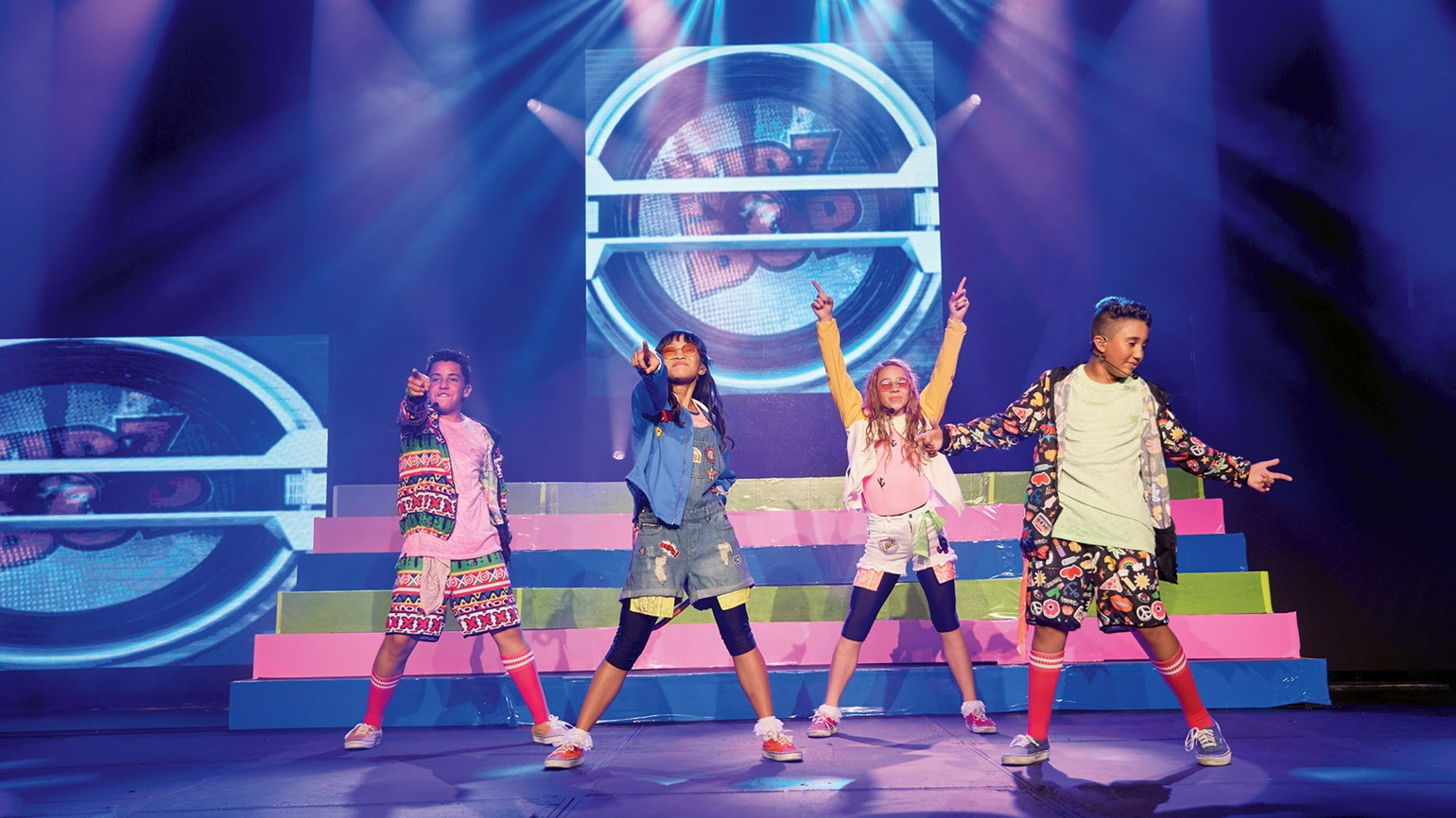 Youth gone wild: Hard Rock Punta Cana debuts Kidz Bop Experience