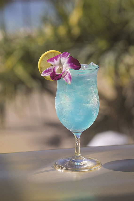 Hilton Hawaiian Village celebrates creator of the Blue Hawaii