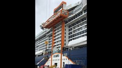 Sneak peek at Celebrity Edge