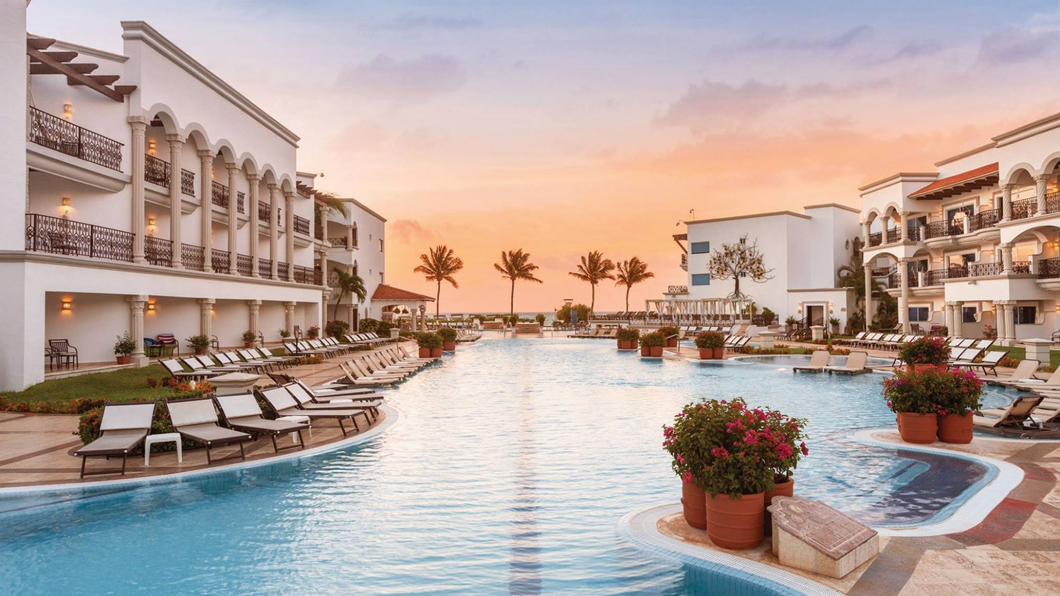 Hilton rebrands all-inclusive resorts in D.R., Mexico