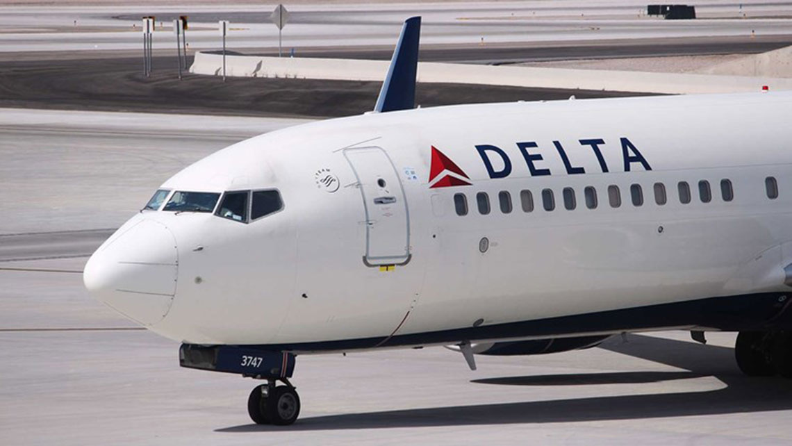Delta mulling if group bookings change will be permanent