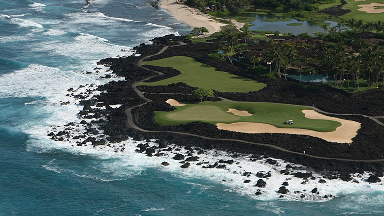 Despite some course closures in the last decade, Hawaii still offers plenty of tee times and ocean vistas for golf enthusiasts.