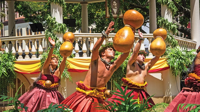 Authentic experiences keep Hawaiian culture alive