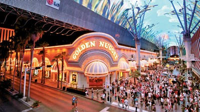 Possible Golden Nugget-Caesars merger on the table