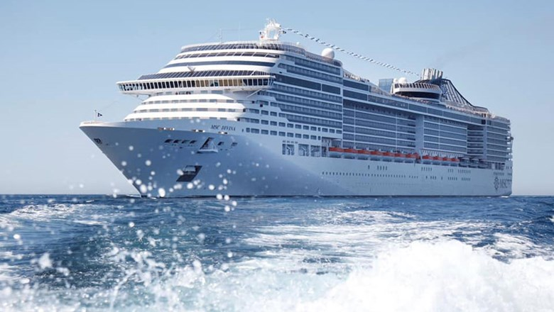 MSC Cruises expedites move to Port Canaveral