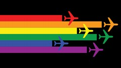 Welcome change: Travel and the LGBTQ community