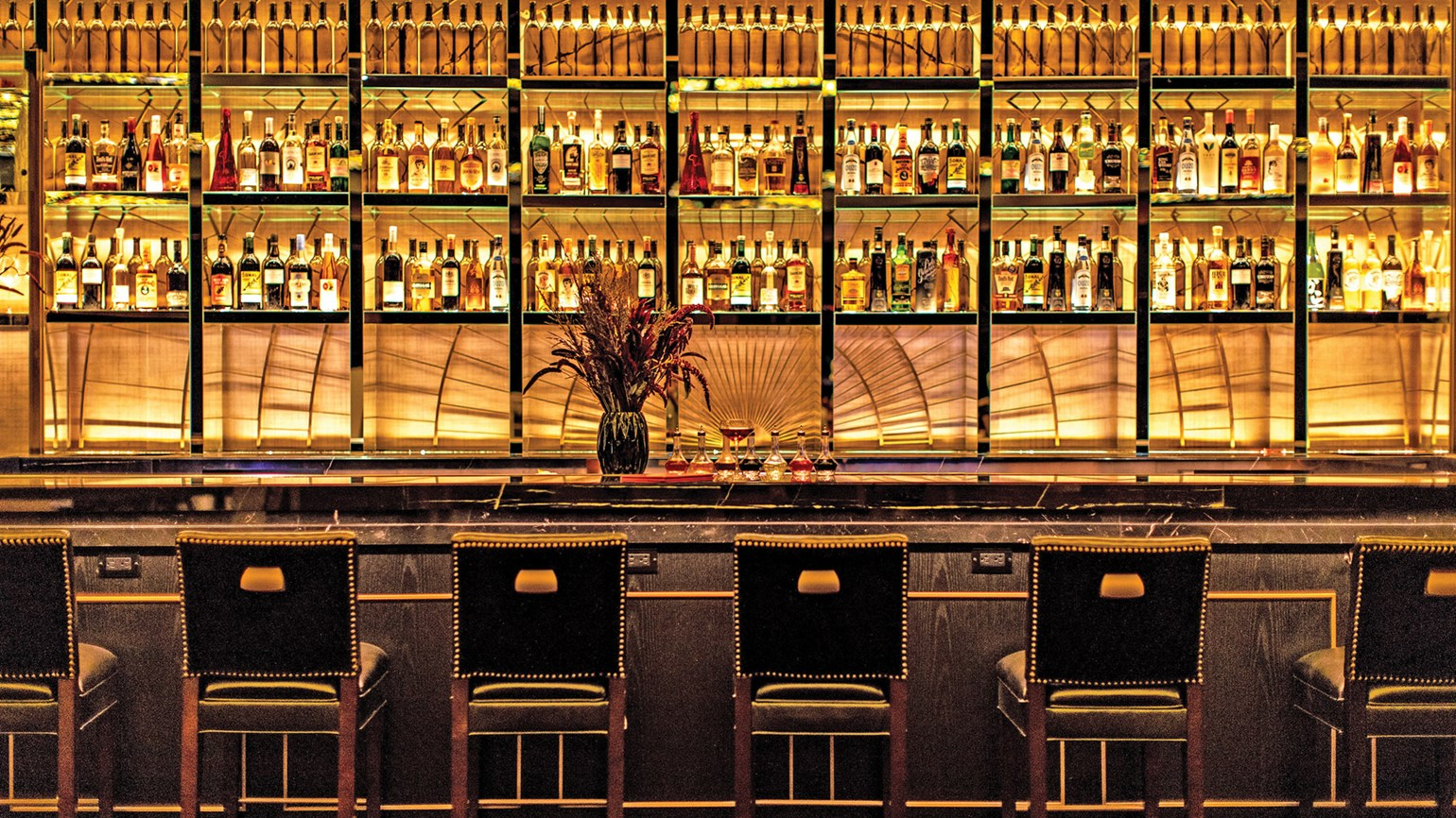 NoMad brings Big Apple flair to Park MGM