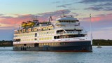 Cuba not in Victory Cruise Line's plans
