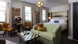 The Academy, a Small Luxury Hotel, opens in London