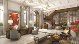 Perks for Virtuoso bookings at London's Belmond Cadogan