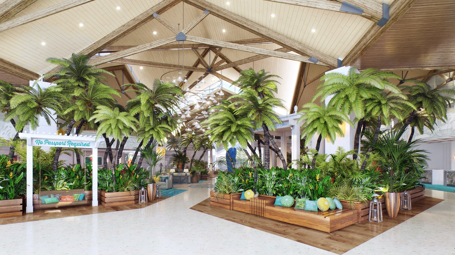 Margaritaville Resort Orlando starts taking reservations