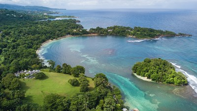 Highway will pave the way for visitors to Port Antonio