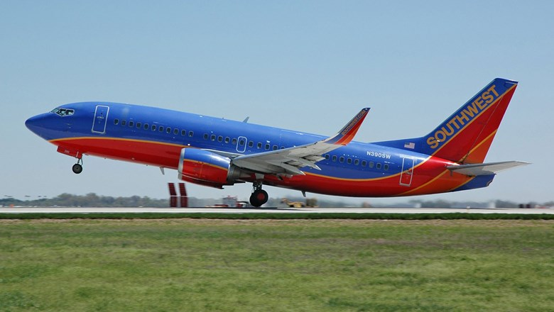 Southwest says yes to travel agents, no to OTAs: Travel Weekly