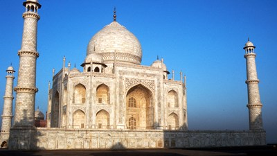 India tour, from $489