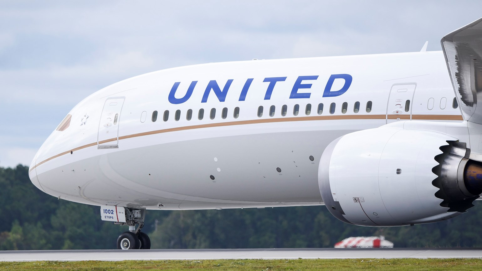 DOT penalizes United for tarmac delays