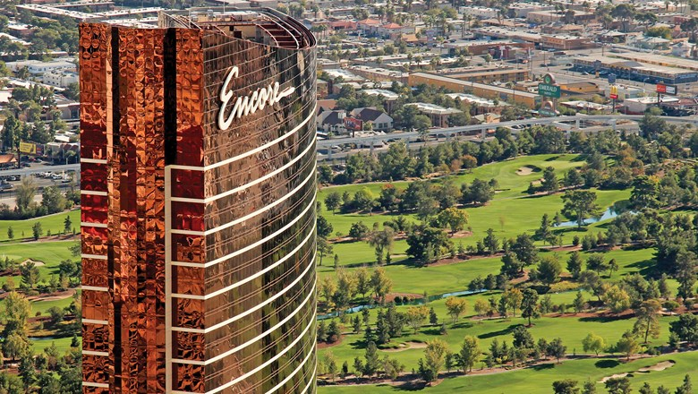 Wynn Resorts Sues Rival For Imitating Its Architectural Style